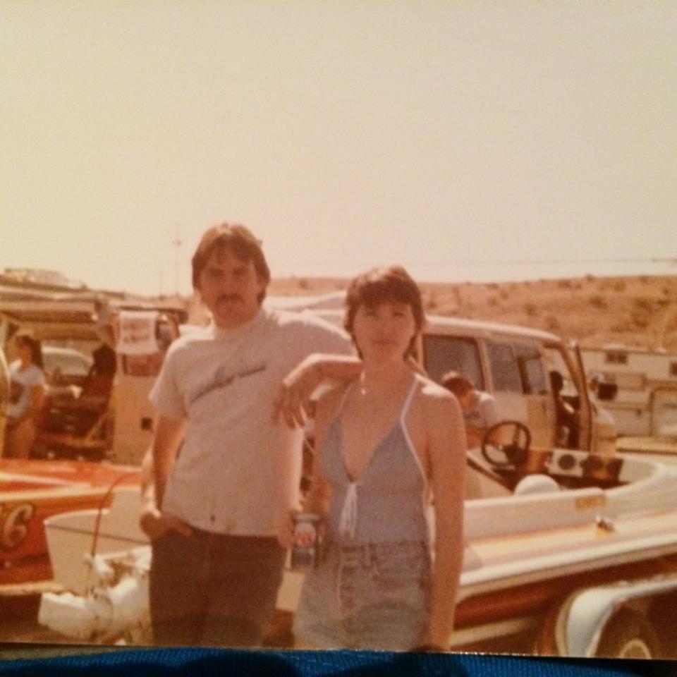 A Trip to Yuma